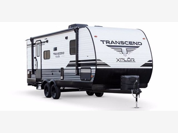 2021 Grand Design Transcend for sale 300303281