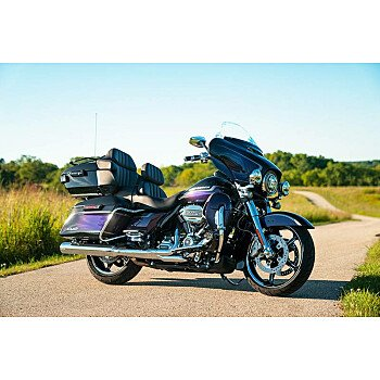 2021 Harley-Davidson CVO for sale 201030150