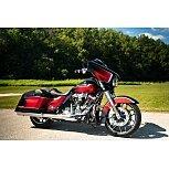 2021 Harley-Davidson CVO for sale 201030156