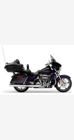 2021 Harley-Davidson CVO for sale 201032740