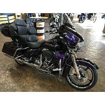 2021 Harley-Davidson CVO Limited for sale 201044201