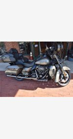 2021 Harley-Davidson CVO for sale 201053908