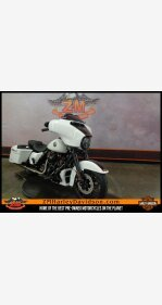 2021 Harley-Davidson CVO for sale 201053991