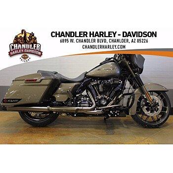2021 Harley-Davidson CVO for sale 201107694