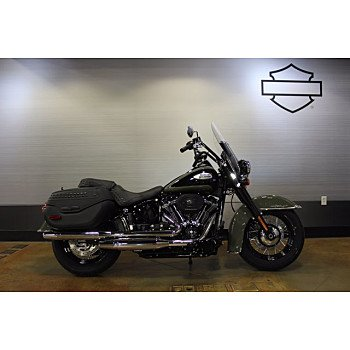 2021 Harley-Davidson Softail for sale 201024010
