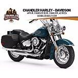 2021 Harley-Davidson Softail for sale 201024015