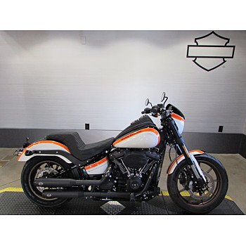 2021 Harley-Davidson Softail Low Rider S for sale 201024056