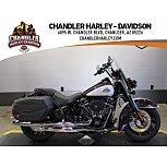 2021 Harley-Davidson Softail for sale 201024496
