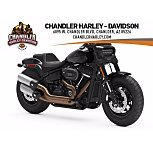 2021 Harley-Davidson Softail for sale 201024507