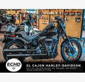 2021 Harley-Davidson Softail Low Rider S for sale 201026834