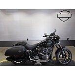 2021 Harley-Davidson Softail Sport Glide for sale 201029172