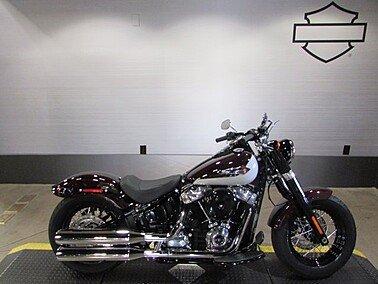 2021 Harley-Davidson Softail Slim for sale 201031109