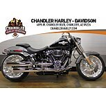 2021 Harley-Davidson Softail for sale 201033644
