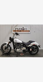2021 Harley-Davidson Softail Sport Glide for sale 201035034