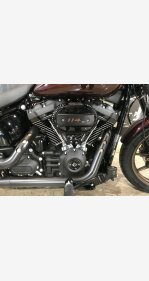 2021 Harley-Davidson Softail Low Rider S for sale 201035755