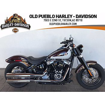 2021 Harley-Davidson Softail Slim for sale 201036821
