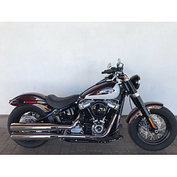 2021 Harley-Davidson Softail Slim for sale 201036821