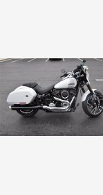 2021 Harley-Davidson Softail for sale 201038158