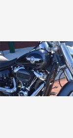 2021 Harley-Davidson Softail for sale 201038164