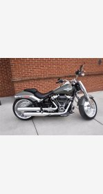 2021 Harley-Davidson Softail for sale 201038725