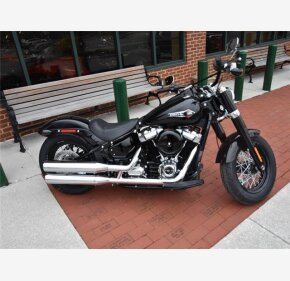 2021 Harley-Davidson Softail for sale 201038730