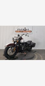 2021 Harley-Davidson Softail Heritage Classic 114 for sale 201045376