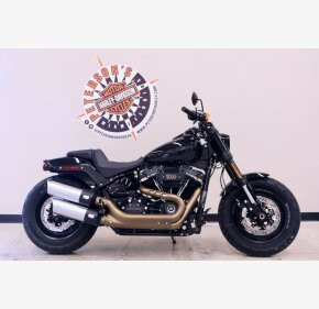 2021 Harley-Davidson Softail Fat Bob 114 for sale 201047652