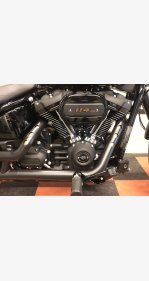 2021 Harley-Davidson Softail Low Rider S for sale 201060467