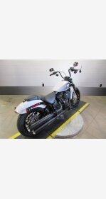 2021 Harley-Davidson Softail Street Bob 114 for sale 201062469