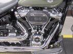 2021 Harley-Davidson Softail Fat Boy 114 for sale 201064489