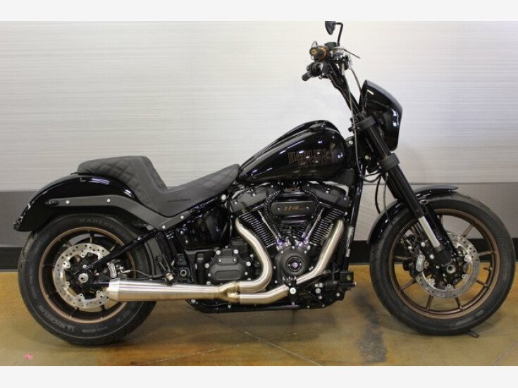 2021 Harley-Davidson Softail Low Rider S for sale 201064497