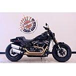2021 Harley-Davidson Softail Fat Bob 114 for sale 201066128