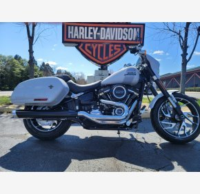 2021 Harley-Davidson Softail Sport Glide for sale 201067121