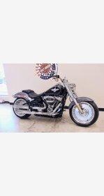 2021 Harley-Davidson Softail Fat Boy 114 for sale 201069918