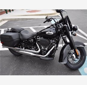 2021 Harley-Davidson Softail for sale 201070055