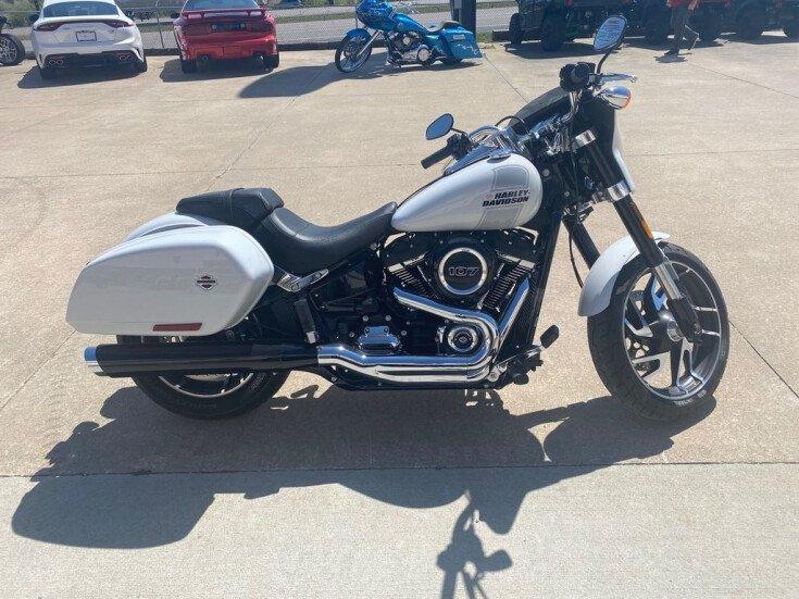 2021 Harley-Davidson Softail Sport Glide for sale 201070424
