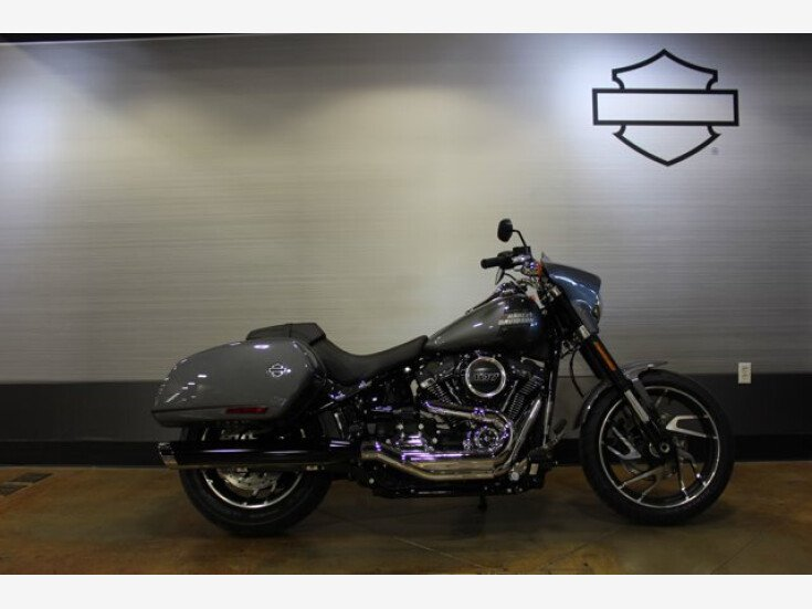 2021 Harley-Davidson Softail Sport Glide for sale 201070558