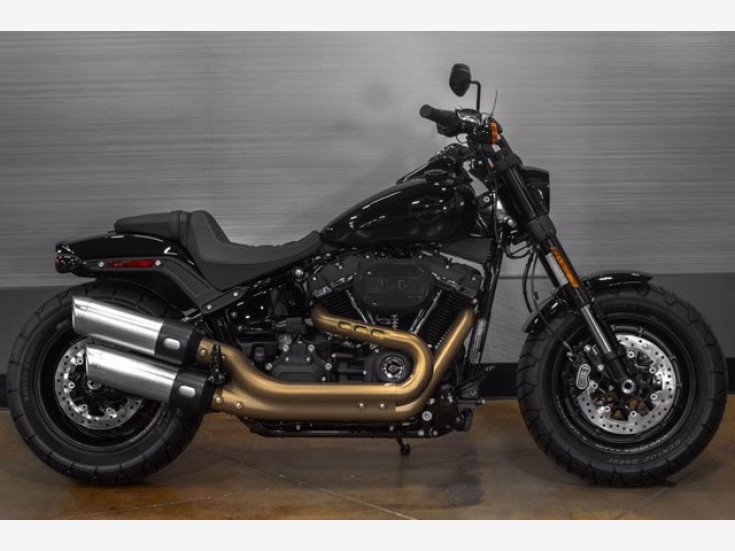 2021 Harley-Davidson Softail Fat Bob 114 for sale 201071820