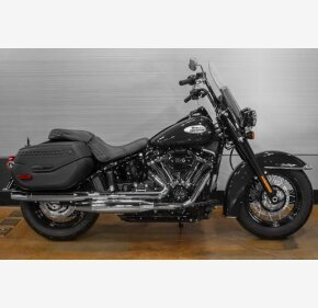 2021 Harley-Davidson Softail Heritage Classic 114 for sale 201071827