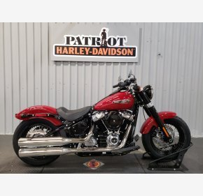 2021 Harley-Davidson Softail Slim for sale 201074747