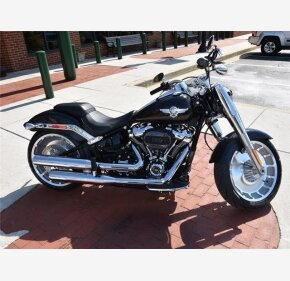 2021 Harley-Davidson Softail for sale 201075467