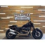 2021 Harley-Davidson Softail Fat Bob 114 for sale 201085582