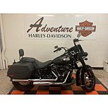 2021 Harley-Davidson Softail Heritage Classic 114 for sale 201095906