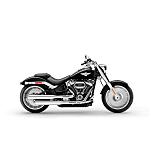 2021 Harley-Davidson Softail Fat Boy 114 for sale 201101688