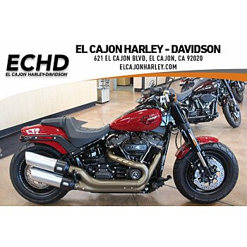 2021 Harley-Davidson Softail for sale 201101847
