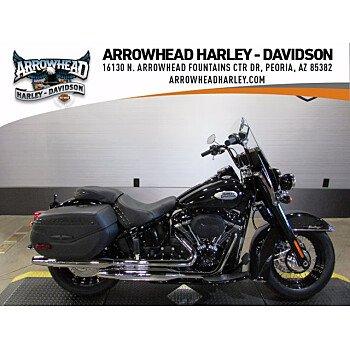 2021 Harley-Davidson Softail for sale 201101855