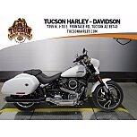 2021 Harley-Davidson Softail for sale 201104308