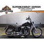2021 Harley-Davidson Softail for sale 201106422