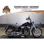 2021 Harley-Davidson Softail for sale 201106424