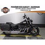 2021 Harley-Davidson Softail for sale 201108963
